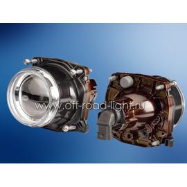 Модуль D 90мм Галоген (FF-DE, H7) 12V, фото