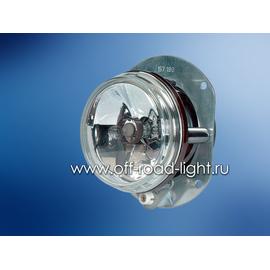 Модуль D 90мм Противотуманный свет (FF, H7) 24V, фото-