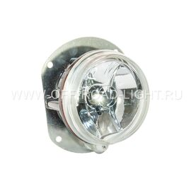 Модуль WK D90мм Противотуманный свет (FF, H7) 24V, фото-