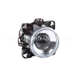 Модуль D90мм ближний свет, фото