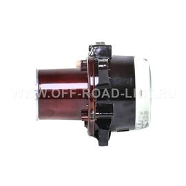 Модуль D90мм ближний свет, фото , изображение 2