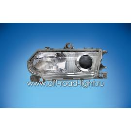 Alfa Romeo 145, 146 (930) 10/94 → 01/01 (DE, H1/H1) Left, фото
