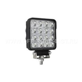 Светодиодная фара ValueFit S2500 LED Close range, фото-