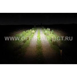 Светодиодная фара Ultra Beam LED Long range, фото , изображение 2