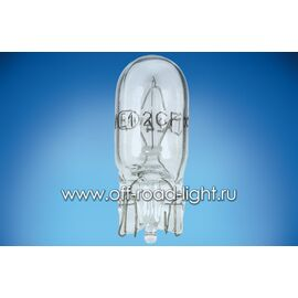 W3W Лампа Hella 12V 3W (W2,1x9,5d), фото