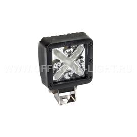 Светодиодная фара дальний свет Osram CUBE MX85-SP, фото-