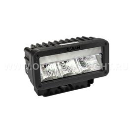 Светодиодная фара Дальний свет Osram MX140-SP, фото-