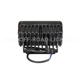 Светодиодная фара широкий луч Osram MX140-WD, фото , изображение 3