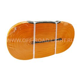 Удлинитель лебедочного троса Kenny Мастер 10т, 25м, фото-