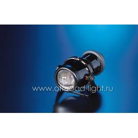 Micro DE, Рабочий свет, Галоген (H3) 24V, фото-