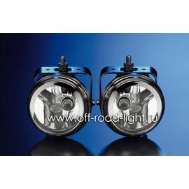 DynaView® Evo2, Левый оптический элемент (FF, H7), фото-