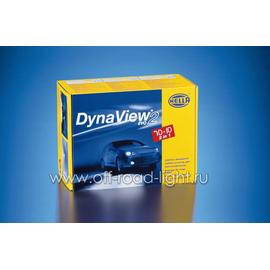 DynaView® Evo2, Правый оптический элемент (FF, H7), фото , изображение 4