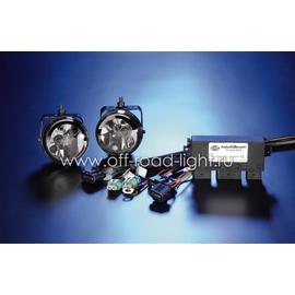 Модуль D 90мм DynaView® Evo2 (FF, H7), фото