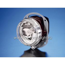 D 90мм Противотуманный и дневной свет (FF, H15), фото