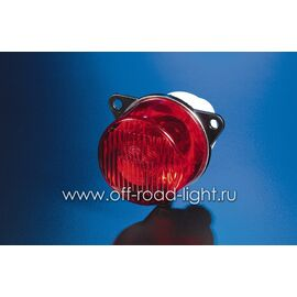 Задний противотуманный свет с лампой P21W 12V, фото