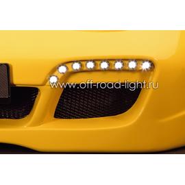 Комплект дневного освещения LEDayFlex 8x2 без функции г/о, фото , изображение 5