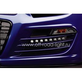 Комплект дневного освещения LEDayFlex 8x2, фото , изображение 6