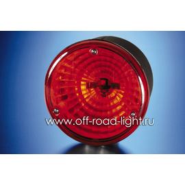 Задний фонарь, габаритный огонь, стоп сигнал, (P21/5W), фото