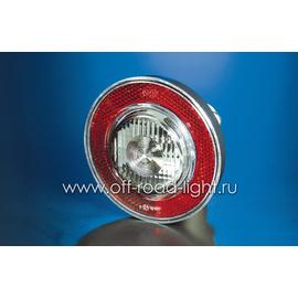 Декоративное кольцо, катафот. D55мм/98мм, фото