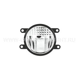 Фара противотуманная OSRAM LEDriving F1 (LEDFOG201), 6000K, 7W, фото , изображение 2