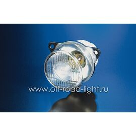 Передний указатель поворота с прозрачным стеклом и лампой PY21W, фото