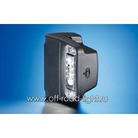 Накладная подсветка номерного знака (4 LED) 12V, фото