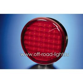 Фонарь задний противотуманный (37-LED) 24V, фото