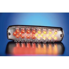 Задний фонарь влагозащищенный светодиодный, фото