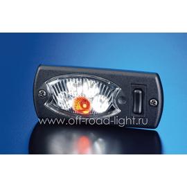 Салонный светильник и интерьерная подсветка (LED, 24V 1.7W), фото-