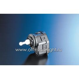 Мотор регулировки угла наклона фар, 12V, фото