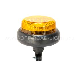 Маяк Fristom, 20 LED двойная вспышка крепление на штырь, фото-