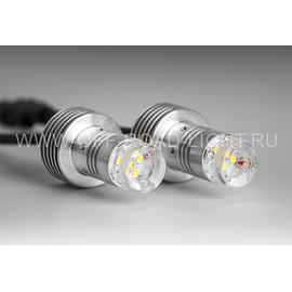 Двухцветная LED система, LOCATOR COMBO RW, красно-белая, г/о, стоп, задний ПТФ, задний ход, фото