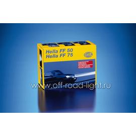 FF 50 Противотуманный свет (FF, H7), фото , изображение 4