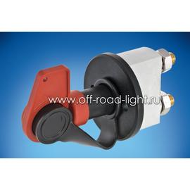Выключатель АКБ 250A, Max:2000A, IP69K, фото