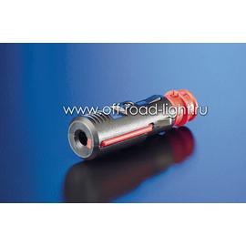 Вилка прикуривателя c предохранителем 8A (LED), фото-
