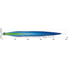Модуль D 90мм, Дальний свет, Ксенон, Ref. 37,5 (FF, D2S,T4W), фото , изображение 2