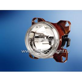 D90мм Дальний свет, Ксенон, оптический элемент (FF, D2S), фото