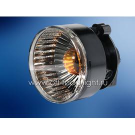 Задний указатель поворота с серым стеклом, лампа PY21W 24V, фото