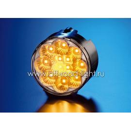 Сигнал указатель поворота LED 24V, фото
