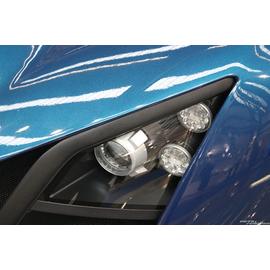 Передний габаритный огонь LED 24V, фото , изображение 6