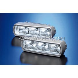 Фара дневного освещения (LED), фото