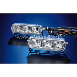 Комплект фар дневного освещения (LED), фото