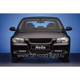 Комплект фар дневного освещения LEDayLine (LED), фото , изображение 5
