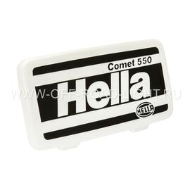 Пластиковая крышка для Comet 550, фото-