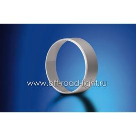 Кольцо декоративное D112/67 мм , Серебро, фото