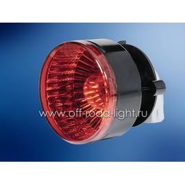 Задний противотуманный свет с лампой H21W 24V, фото