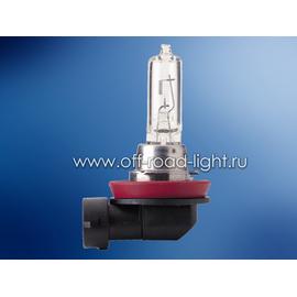 H9 Лампа Hella 12V 65W (PGJ19-5), фото-