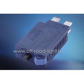 Тепловой автомат, 12-28V 15A при 28V, фото-
