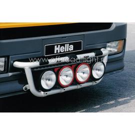 Luminator Metal Прожектор (H1), фото , изображение 4