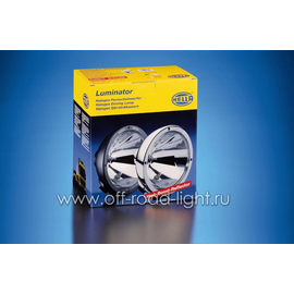 Luminator Metal Дальний свет Ref.37,5 (FF, H1/W5W), фото , изображение 6